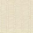 обои премиум, люкс 50s Line Papers Heath Stripe Cookie от компании Little Greene.