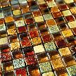 мозаика Ambra 2 от компании Petra Antiqua.