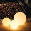 светильник Round outdoor lamp от компании Skyline Design.