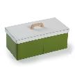 коробка Box with lid от Rudi Rabitti.