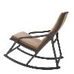 кресло-качалка премиум Derive 2 от Ligne Roset.
