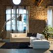 диван Recanati modular sofa от Alberta Salotti.
