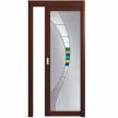 дверь Elegance conceiled-in-wall 06 от FOA.