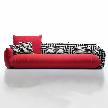 диван Bellavita sofa от Alberta Salotti.