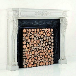 каминный портал 2121 от Chelini.