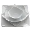 Набор посуды Lotus от Ligne Roset.