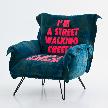 Кресло Cloudscape Chair от Moroso.