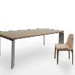 обеденный стол Roma table 8068 от Tonin casa.