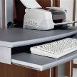 Компьютерный стол PC morpheus от фабрики Vismara Design.