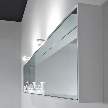 зеркало Riflesso от Antonio Lupi.