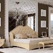 спальня Opera bedroom 03 от Pregno.