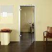 Межкомнатная дверь Contura 3 kristall klar от DORMA.