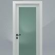 Дверь Ginia 1V laccato bianco от Garofoli.