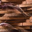 Мозаика Wood Duna от Porcelanosa Grupo.