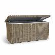 Ящик для хранения Aspen cushion box от Manutti.