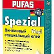 Клей EURO3000 Виниловый специальный от Pufas.