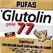 Метилцеллюлозный Glutolin77 Элитный специальный виниловый клей от Pufas.
