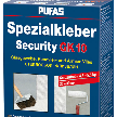 Клей PUFAS Security GK10.