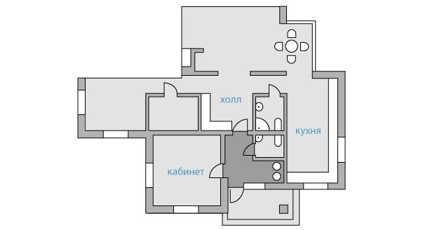 Мм 5 теплоизоляция рулонная