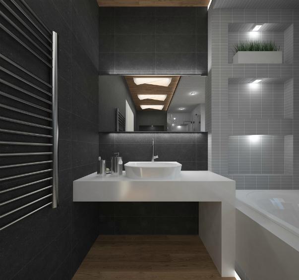 Дизай ванных комнат белорусская мебель для ванной комнаты