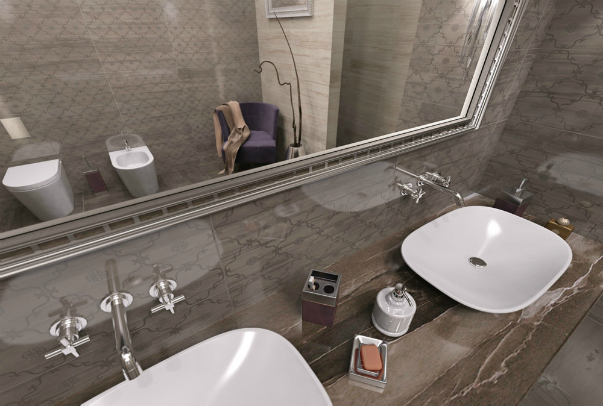 Раковины в ванную комнату. Красивые