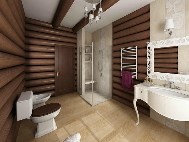 фото дизайн гостиной в стиле хай тек