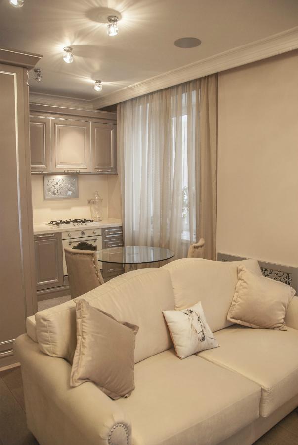 Дизайн 2х. комнатной квартиры