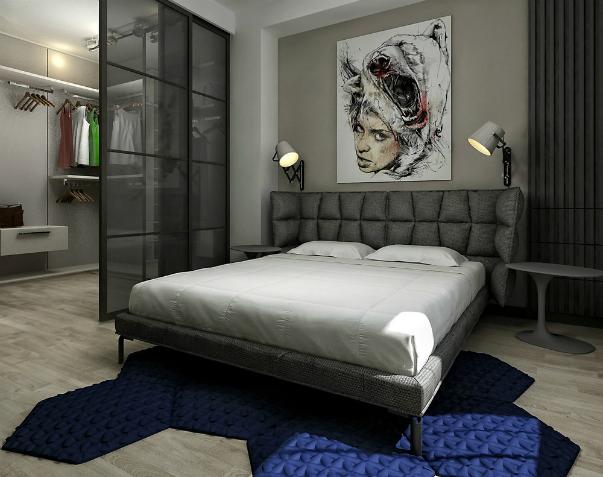 Программа 3D-дизайна интерьера бесплатно, дизайн квартиры и комнаты онлайн