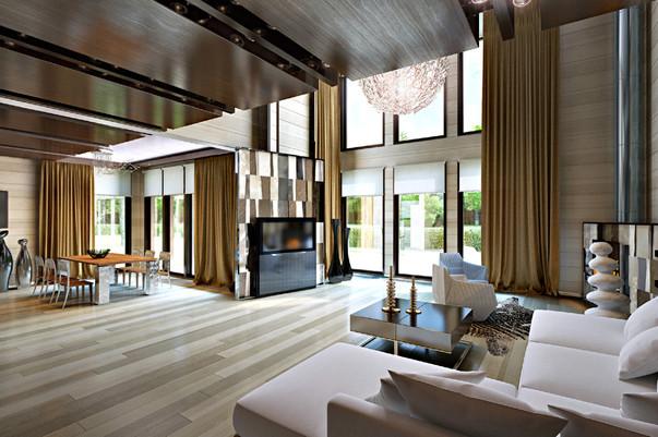 Проекты красивых деревянных домов фото