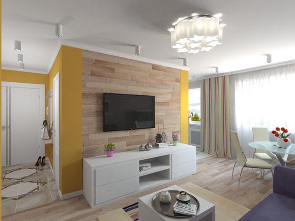 Евроремонт квартир своими руками фото 930