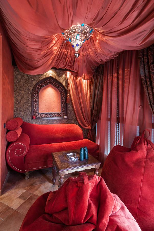 Дизайн интерьера балкона в квартире. фото лоджии.