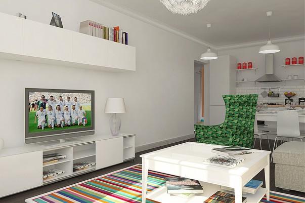 Размер комнаты приобретаемой по мк