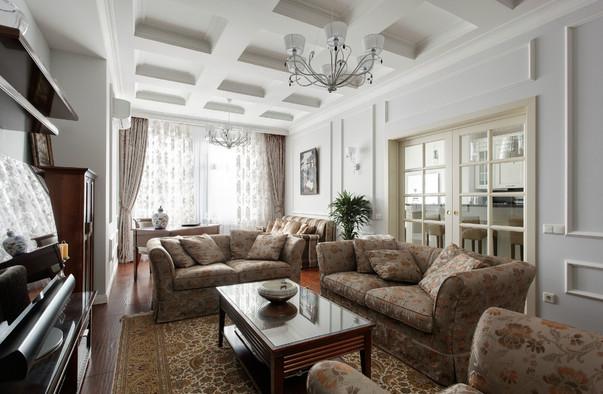 Ремонт квартир в Красногорске Капитальный, косметический