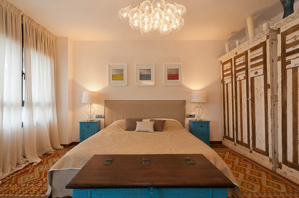 Schlafzimmer Mediterraner Stil Bilder