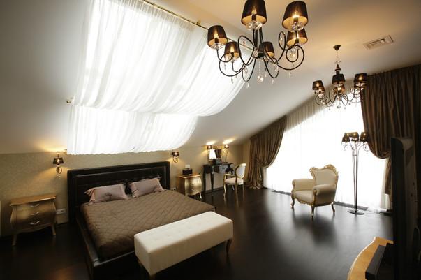 Интерьер и декор квартиры 4