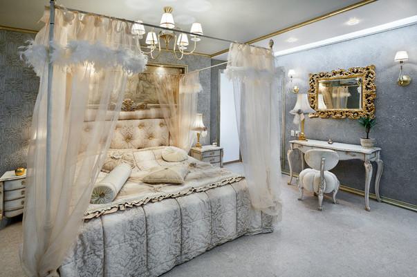 Интерьер окон в спальне фото