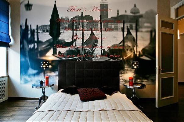 спальня дизайн фото для парня