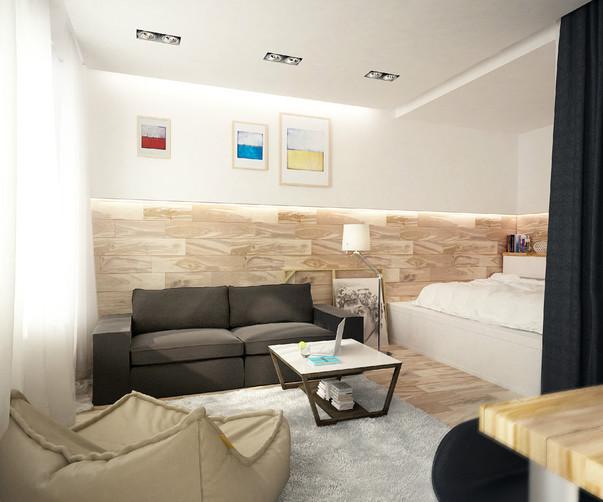 Ремонт квартир в СанктПетербурге  Срок работ от 3 дней
