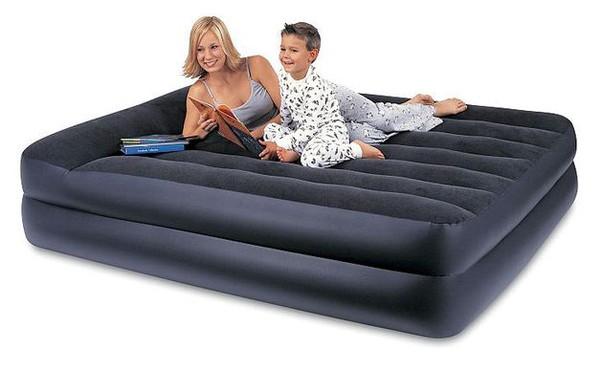 Какую надувную кровать выбрать форум