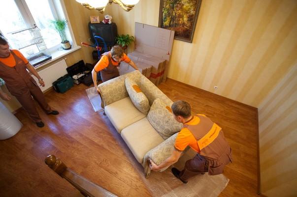 Секс при ремонте квартиры
