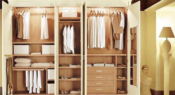 Бельевые шкафы своими руками