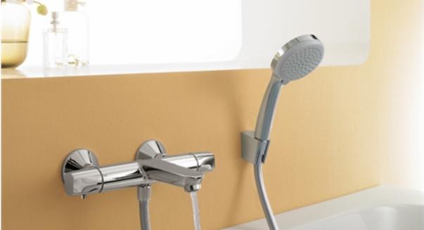 Встраиваемые смесители для ванны на бортик купить комплектующие для смесителя в ванную купить в
