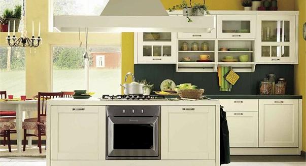 Картинки по запросу Обязательный кухонный гарнитур - классика