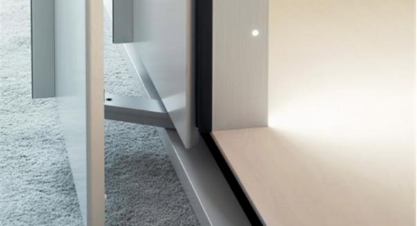 Дизайн дверей для шкафа
