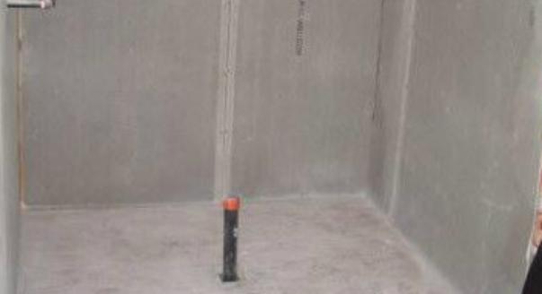 Пенополистиролом шумоизоляция квартиры