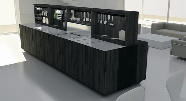 Дизайн маленькой кухни: 45 идей его реализации на фото   328x603