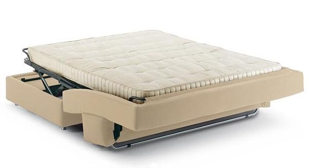 Диван с матрасом как у кровати