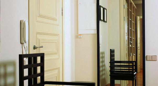 Вторая входная дверь: зачем она нужна