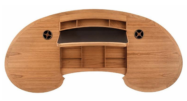 эскизы письменных столов: