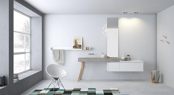 мебель в ванную комнату 7 популярных вопросов